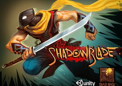 Shadow Blade Premium