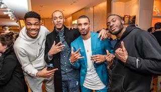 كرة السلة الامريكية Team Highlights - Spurs vs. Lakers  NBA Roundup NBA Basketball Tickets اخبار كرة السلة الامريكية NBA Roundup: تعرف على جولة اليوم