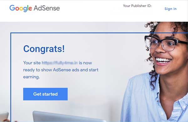 Google Adsense Approval Simple Trick 2020 In Hindi