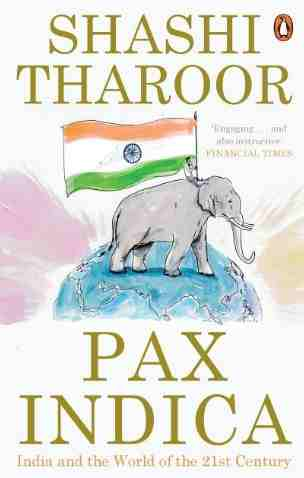 Pax Indica pdf By Shashi Tharoor Download