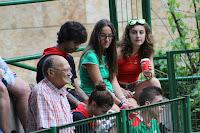 II Memorial El Nene de bolos a cachete en El Regato