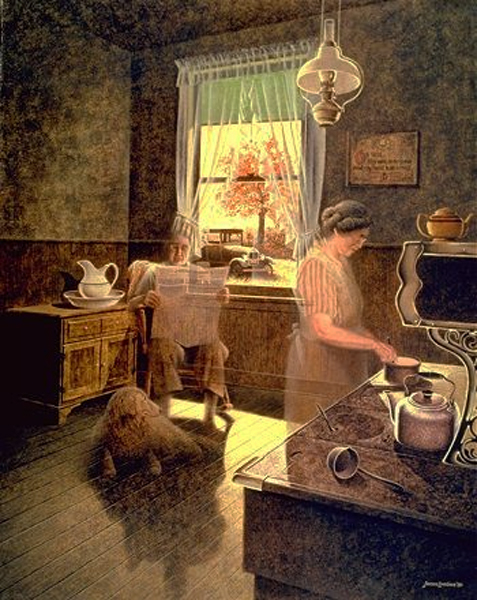 James Lumbers Country Kitchen
