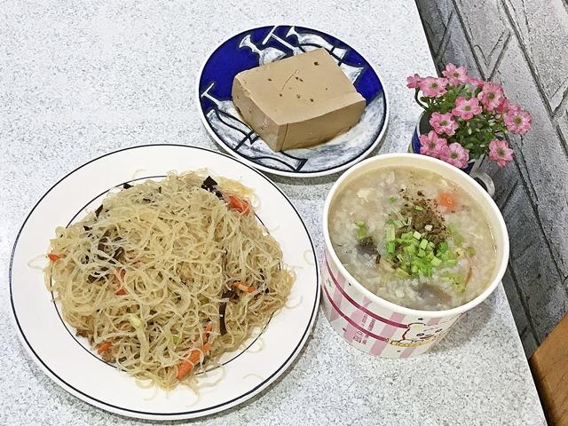 甘露素食坊~宜蘭素食