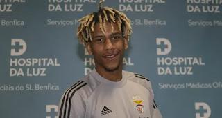 Lazio show interest in Barca defender Todibo on loan amid youngster's struggles