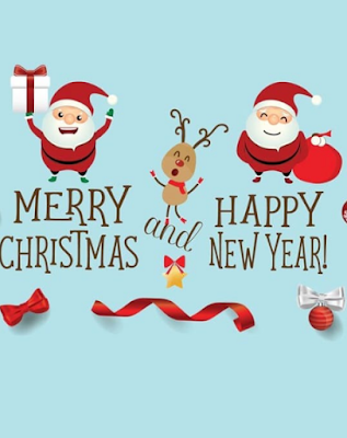 images of merry xmas and happy new year