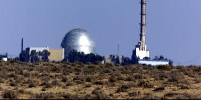 Israel Diguncang Ledakan, Sirene Dekat Situs Nuklir Dimona Meraung-raung