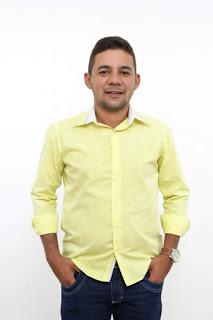 Vice - Prefeito Deivisson Prades (Sinho da Banha) parabeniza a todos trabalhadores Cuitegienses.