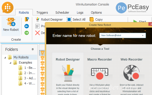 WinAutomation Professional Plus 8 Free Download