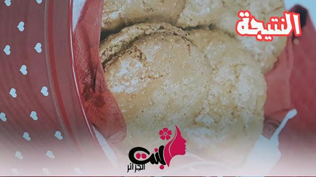 طريقة تحضير الماكرون الفرنسي على طريقة الماكرون الجزائري بنكهة عربية أضيلة ، كل المقادير و كل الخطوات اللازمة لتحضير و إعداد الماكرونة . حلوى الماكرون مكتوبة و مصورة ،ماكرون بدون لوز،وصفات ام وليد حلويات حلويات ام وليد الجديدة،حلويات ام وليد 2019، حلويات ام وليد فيسبوك،طبخ ام وليد حلويات،حلويات ام وليد للاعراس مكتوبة - بنت الجزائر -