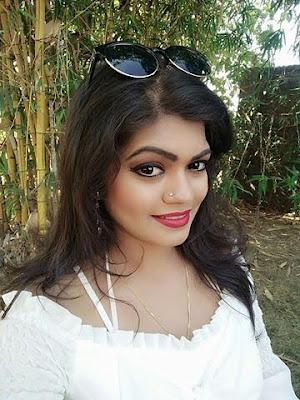 निशा दुबे जल्द बॉलीवुड की फिल्मो में नजर आएगी ! | Nisha Dubey Bollywood films will be seen soon!