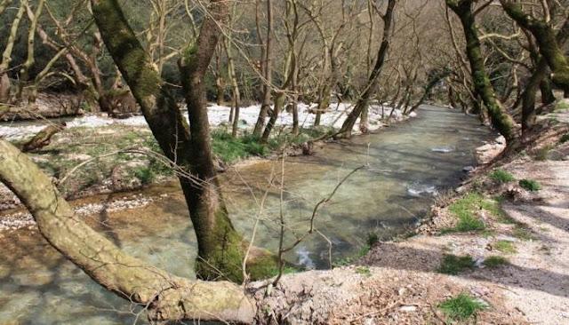 Πρέβεζα: Yποστηρικτική μελέτη για την υδροδότηση του δικτύου του Λούρου από τις Πηγές Σκάλας