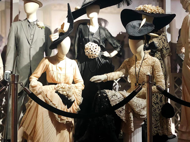 Costumes My Fair Lady Studios Warner Bros Los Angeles