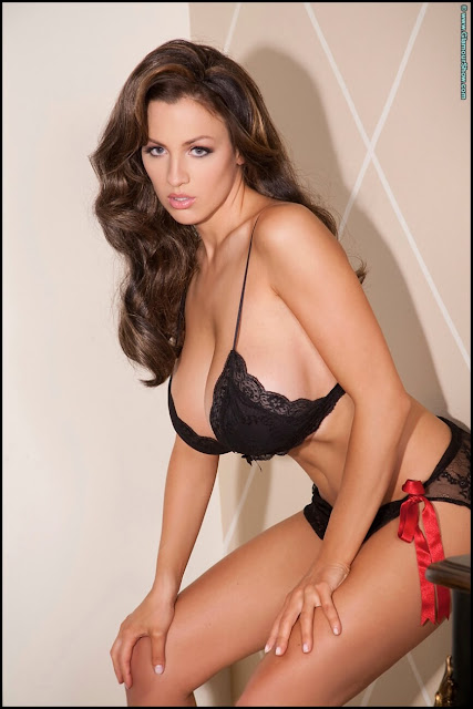Jordan-Carver-Glam-Hottest-and-Sexiest-Photoshoot-in-HD-image-number-9