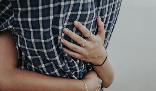 El poder curativo de los abrazos