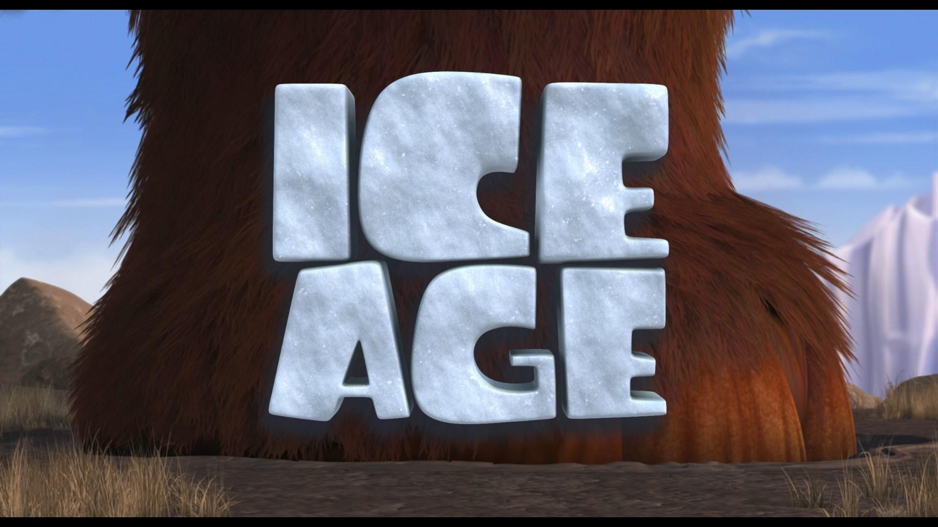 La era de hielo (2002) 1080p BDRip Latino