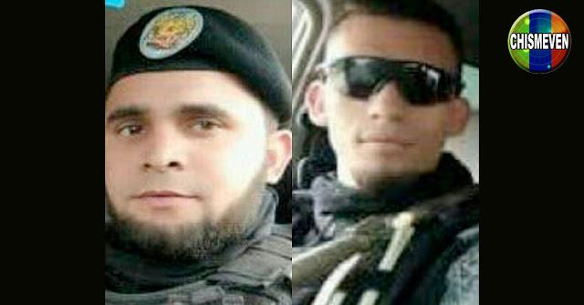 Dos funcionarios del SEBIN asesinados por negociar un vehículo por Facebook