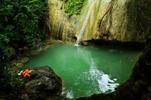 Wisata Air Terjun Watu Ondo Jember Posucweb Tempat Berbagi