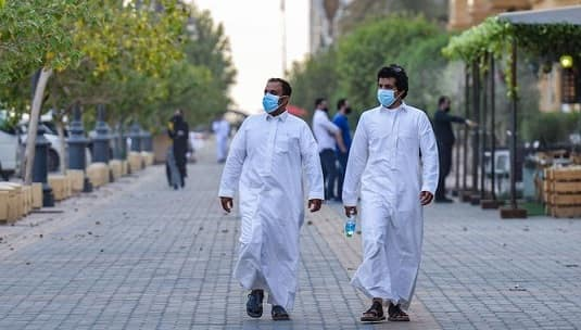 Guide to Tourists and Travelers from Ministry of Health on Corona measures - Saudi-Expatriates.com