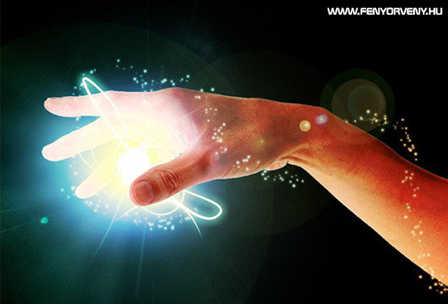 Rezonancia, életerő és a kvantumérintés alapelvei