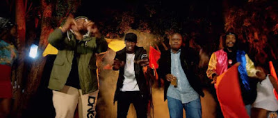 VIDEO | King Kaka Ft Kansoul - Kula Vako  | Mp4 DOWNLOAD