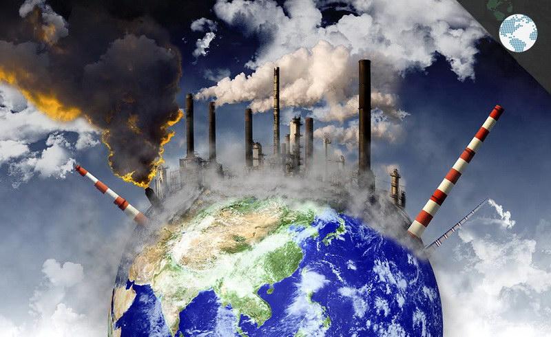 Εκκλησία και οικολογικό πρόβλημα