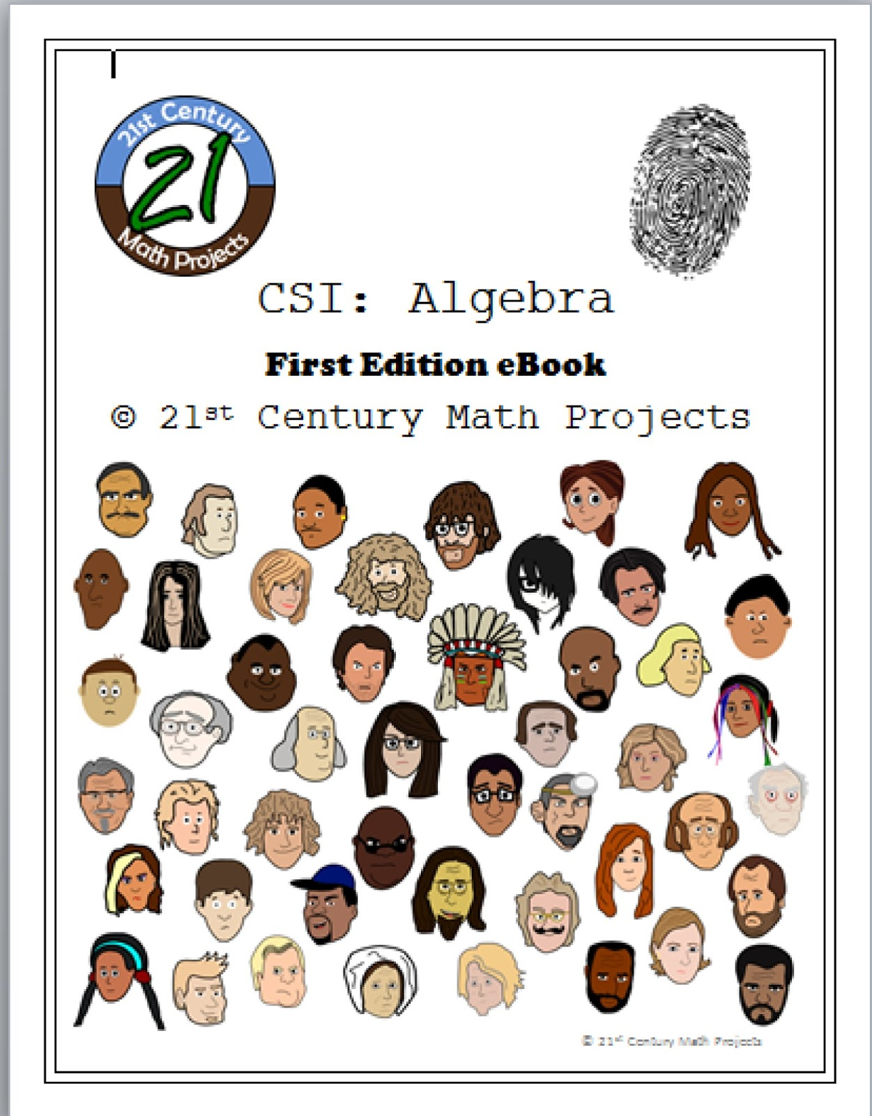 21st Century Math Projects Middle Amp High School Real