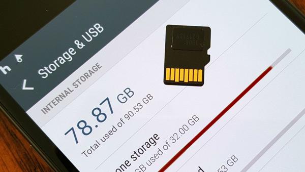 خمس طرق لزيادة مساحة هاتف Android الخاص بك   حل مشكل الذاكرة ممتلئة