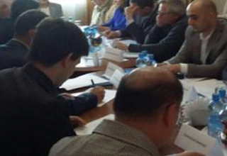 Древний Муган встречает евразийцев Азербайджана