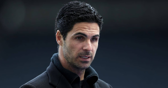Mikel Arteta hints at potential squad overhaul at Arsenal ahead of summer window