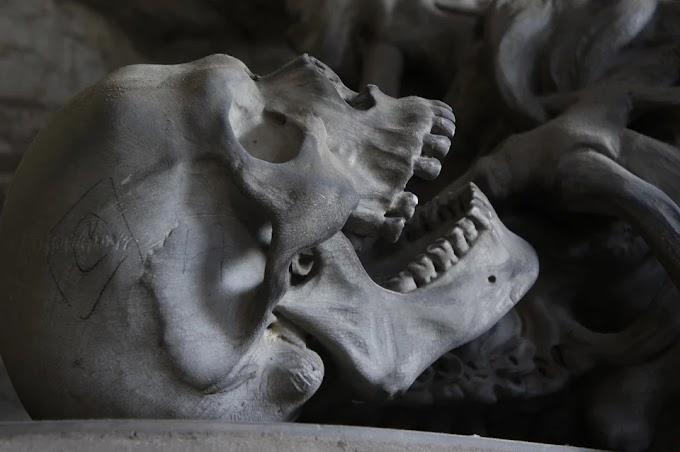 ¿La muerte es el final de las personas? (todos los signos)