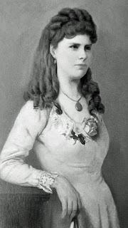 Emma Gifford, aged 25