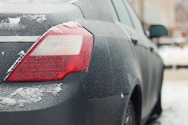 Comment garder sa voiture fonctionne bien par temps froid