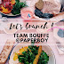 LET'S BRUNCH @PAPERBOY (#TEAMBOUFFE Ep1)