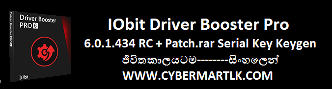 driver booster 3 key