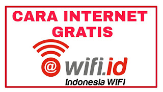 Akun Wifi.Id Unlimited Terbaru Bulan April-Mei 2017 Gratis Work 100% - wasildragon.web.id