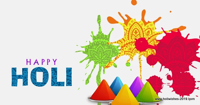 HAPPY HOLI 2019 HINDI STATUS & SHAYARI FOR FACEBOOK WHATSAPP