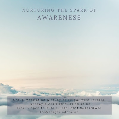 Nurturing the spark of Awareness