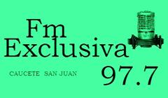 Exclusiva FM 97.7
