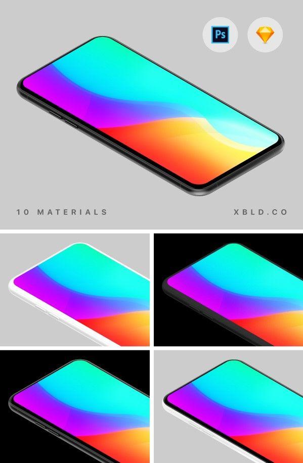 recursos-gráficos-gratuitos-para-diseñadores-iphone-mockup