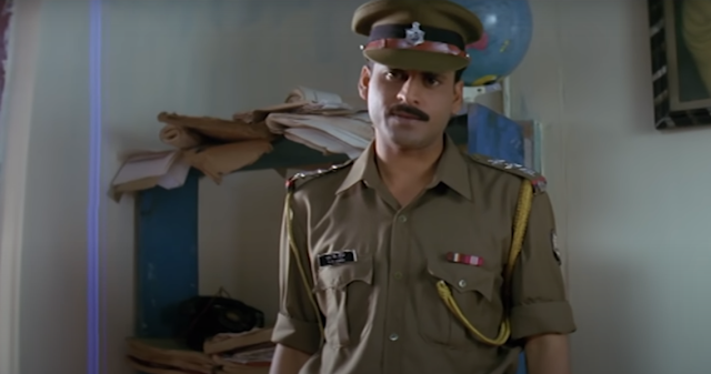 Shool - Best Movie of Manoj Bajpai