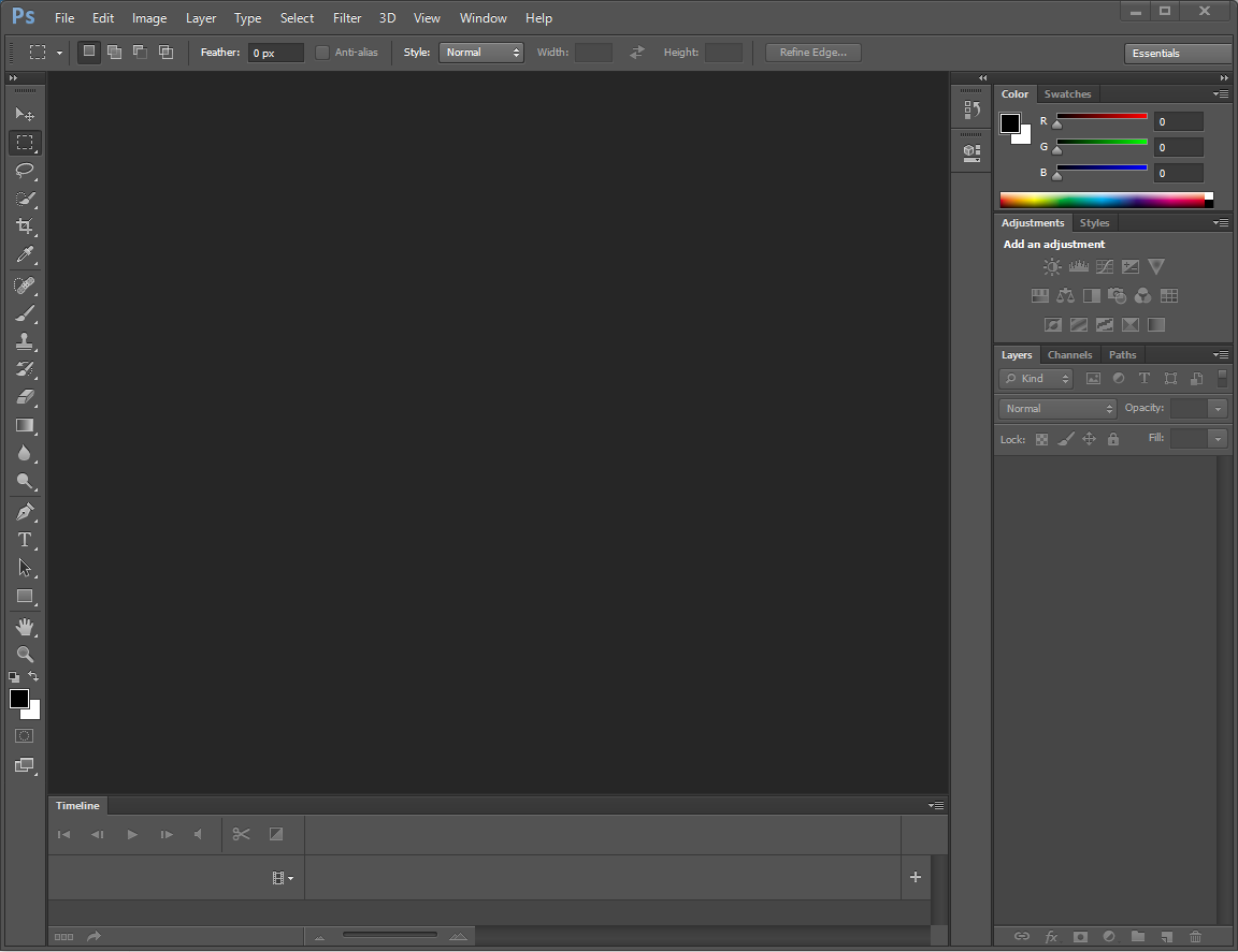 Adobe Photoshop CC 2020 21.0.0.37