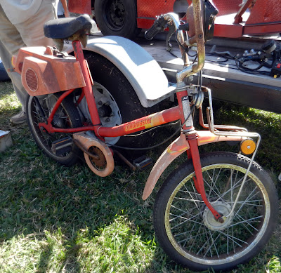 Amf moped for sale craigslist
