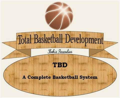 Πρότυπο προπονητικό πλάνο βασισμένο στο TBD (αγόρια 10 – 11 ετών)