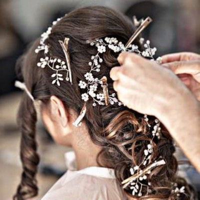 Top 10 Wedding Hairstyles 2020 And Bridal Hairstyles