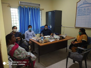 dm-maadhubani-flood-meeting