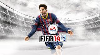 لعبة FIFA 14 الاصلية مهكرة اموال غير محدودة! للاندرويد