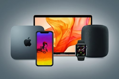 Apple allows select employees to develop their next product at home