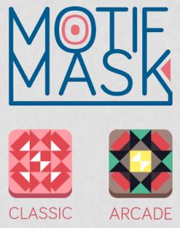 Motif Mask – Fun and Engaging Mobile Game