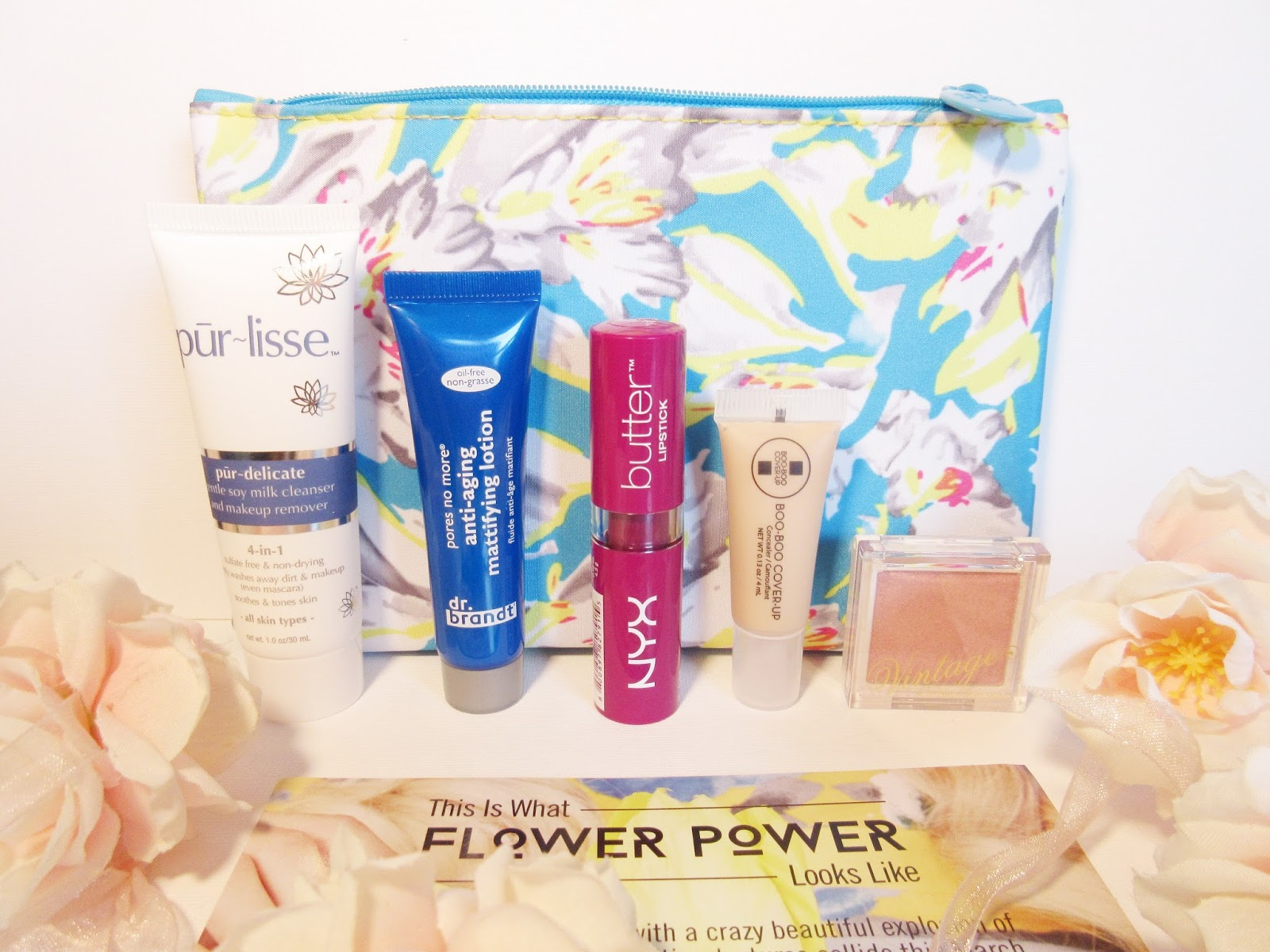 IPSY MARCH 2015