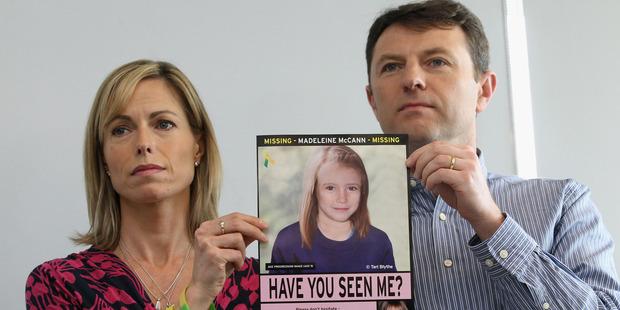 Madeleine McCann's parents launch complaint against Portugal Supreme Court
